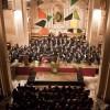 Gran éxito en el Concierto de Santa Cecilia