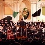 Este sábado, Gran Concierto de Santa Cecilia