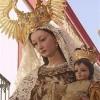 Mañana: procesión de la Virgen del Carmen de Chipiona