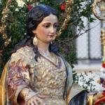 Julián Cerdán vuelve este año a la Pastora sanluqueña