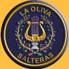 Concierto de hermanamiento con la Banda de la Oliva de Salteras