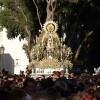 Julián Cerdán también regresa tras el manto de la Virgen de Regla