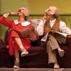 Escolares de diferentes centros educativos disfrutan del teatro en La Merced