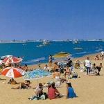 Este verano, música y playa en Sanlúcar