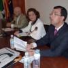 Clausura de las I Jornadas del Patrimonio Histórico Artístico de Sanlúcar