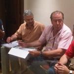Ya es oficial: Julián Cerdán vuelve a tocar tras la Patrona de Sanlúcar