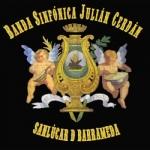 Julián Cerdán recupera el escudo de la antigua Banda Municipal de Sanlúcar