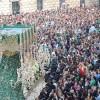 Repertorio interpretado y vídeos del Mater Dei de Málaga
