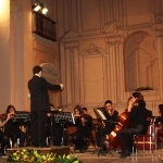Nueva sección: Orquesta