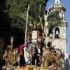 Presentación del cartel de Semana Santa 2012