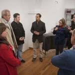 El Gobierno local destaca la contribución de Julián Cerdán a la cultura