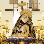 Pregón de la Semana Santa de Sanlúcar con estreno musical incluido