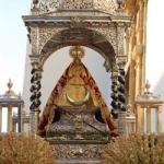 Repertorio interpretado en la procesión de la Patrona