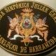 La Banda Julián Cerdán estrena escudo en el uniforme