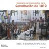 Concierto conmemorativo de la Constitución de 1812