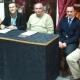 Julián Cerdán renueva con la Hermandad de las Angustias