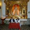 La Banda Julián Cerdán firma con la Hermandad de la Esperanza de Sanlúcar