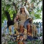 La Banda Julián Cerdán acompañará de nuevo este año a la Divina Pastora de Sanlúcar de Barrameda