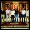 Julián Cerdán acompañará a la Caridad el 15 de Agosto