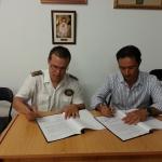 Julián Cerdán seguirá acompañando a la Virgen de la Amargura de Jerez