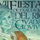 Próximo Concierto, Fiestas Exaltación al Rio Guadalquivir