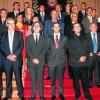 """La Banda de Música Julián Cerdán, galardonada con la """"Insignia de Oro"""" de Sanlúcar de Barrameda"""
