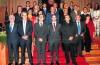 La Banda de Música Julián Cerdán, galardonada con la «Insignia de Oro» de Sanlúcar de Barrameda
