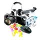 Actualización Multimedia en nuestra Web, Conciertos y Glorias