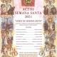 CONCIERTO DE SEMANA SANTA: DOMINGO DE RESURRECCIÓN