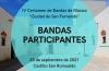 IV CERTAMEN DE BANDAS DE MÚSICA «CIUDAD DE SAN FERNANDO»