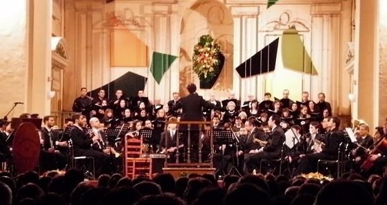 Banda Sinfónica Julián Cerdán