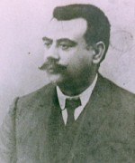 Mateo Alba