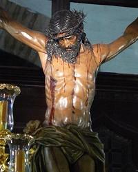 Cristo de las Almas
