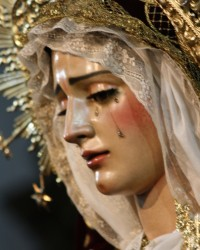 María Santísima de Gracia y Amparo