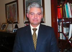 Juan Moreira, Presidente del Patronato