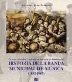 Historia de la Banda Municipal de Música