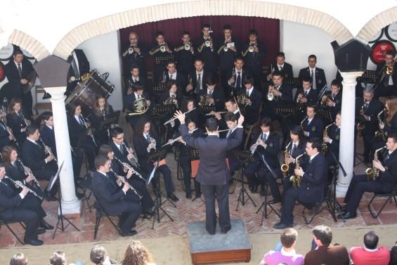 Banda Julián Cerdán