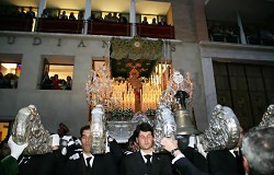 Estudiantes de Málaga