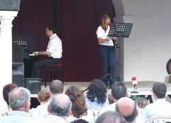 Carolina Ruiz (clarinete)