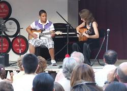 Jonathan David Jiménez (guitarra eléctrica)