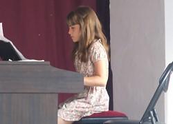 Valme Ruiz (piano)