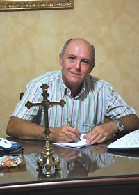 Antonio Rondán