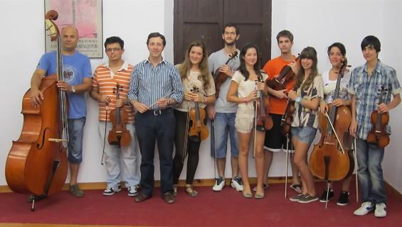 Orquesta Julián Cerdán