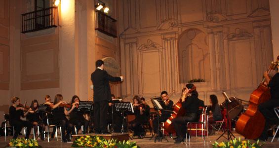 Orquesta de la Fundación Julián Cerdán