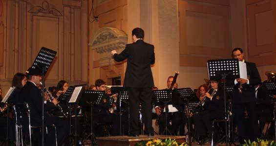 Concierto solista para dos trompetas de Vivaldi