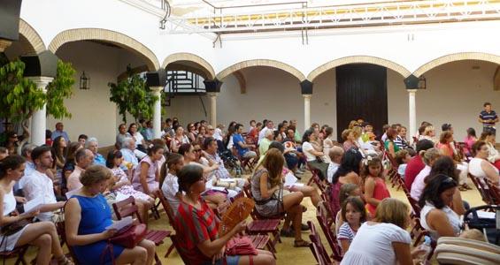Audición de la Escuela de Música Julián Cerdán