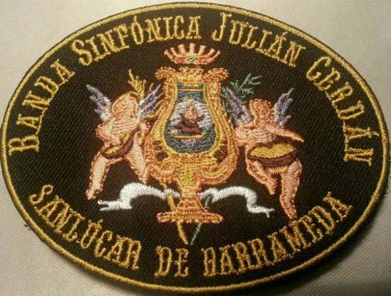 Escudo Julián Cerdán